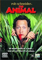 The Animal (dvd)