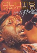 Curtis Mayfield - Live In Montreux