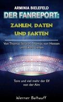 Die Mannschaft von der Alm – Zahlen, Daten und Fakten von Arminia Bielefeld
