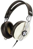Sennheiser MOMENTUM 2.0i - Over-ear koptelefoon - Ivoor