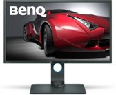 BenQ PD3200U - 4K IPS Monitor