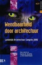 Wendbaarheid door architectuur