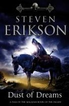 Malazan Book of the Fallen 09. Dust of Dreams