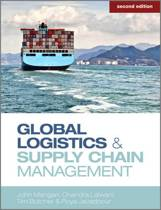 Global Logistics and Supply Chain Management 2E