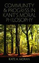 Community and Progress in Kant's Moral Philosophy