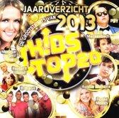 Kids Top 20 - Jaaroverzicht 2013