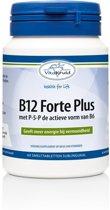 Vitakruid B12 Forte Plus 60 Voedingssuplement - smelttabletten