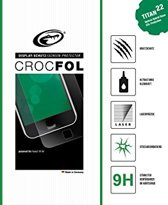 CROCFOL Titan Hybrid Glass voor Apple iPhone 7