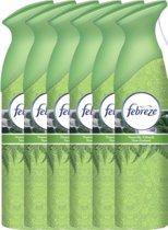Febreze Luchtverfrisser Spray - Nieuw Zeeland - 6 x 300 ml - Voordeelverpakking