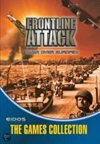 Frontline Attack, War Over Europe