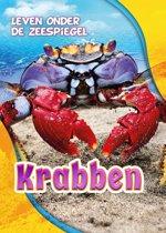 Leven onder de zeespiegel - Krabben