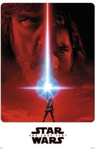 Star Wars 8-VIII-The Last Jedi-poster-61x91.5cm.