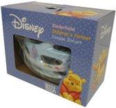 Widek Winnie the Pooh Lollifanten - Kinderhelm - Blauw