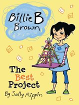 Billie B Brown: The Best Project