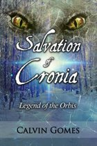 Legend of the Orbis (Salvation of Cronia series)