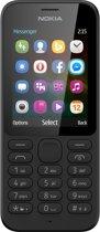 Nokia Asha 215 - Zwart