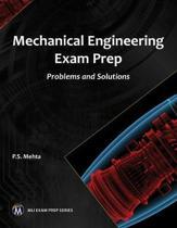 Mechanical Engineering Exam Prep