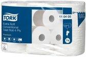 Toiletpapier Tork T4 110405 Premium 4 laags 42 rollen
