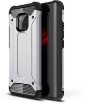 Mobigear Tough Armor Zilver Huawei Mate 20 Pro