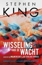 Wisseling van de wacht - Stephen King (ebook)