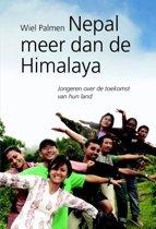 Nepal meer dan de Himalaya