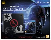 Sony PlayStation 4 Pro Star Wars Battlefront II Deluxe Edition Console - 1TB - PS4