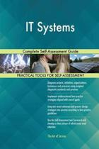 It Systems Complete Self-Assessment Guide