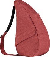 Healthy Back Bag Textured Nylon Medium Redwood 6304-RW
