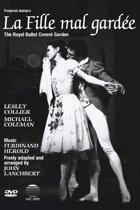 Royal Ballet - La Fille Mal Gardee (dvd)