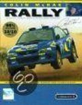 Colin McRae Rally (sold out range) /PC - Windows