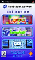 Sony Playstation Network Collection - Puzzle Pack