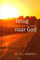 Terug naar God