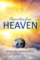 Reminders From Heaven Volume II