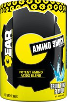 Gear Amino Shock 366 Gram Fruit punch