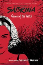 Season of the Witch-Chilling Adventures of Sabrin a