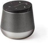 Lexon Miami Bluetooth Speaker LA108 - Zwart Marmer
