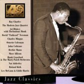 Atlantic Jazz Classics