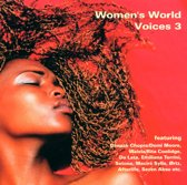 Women's World Voices 3-15