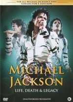 Michael Jackson - Life, Dead & Legacy