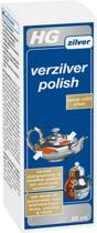 HG Verzilverpolish - 50 ml