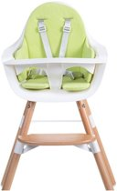 Childhome - Evolu Stoelkussen - Lime