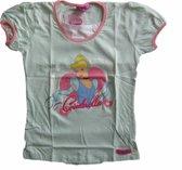 Disney Sneeuwwitje t-shirt Roze - 7/8 jaar