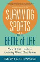 Surviving Sports and the Game of Life
