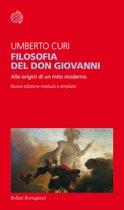 Filosofia del Don Giovanni