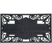 Harley-Davidson Nostalgic Bar & Shield Deur Mat