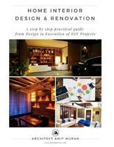 Home Interior Design & Renovation