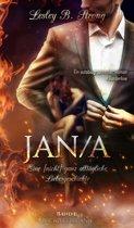 JANA - eine [nicht] ganz alltägliche Liebesgeschichte