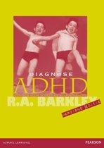 Diagnose ADHD