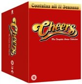 Cheers - Complete Series (Import)