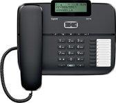 Gigaset DA710 - Vaste telefoon - Zwart